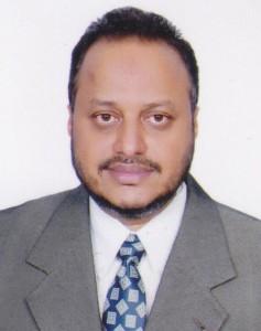 Capt. Shaheen Iqbal