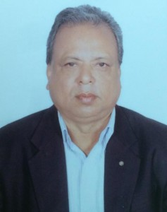 Mr. Wahiduzzaman
