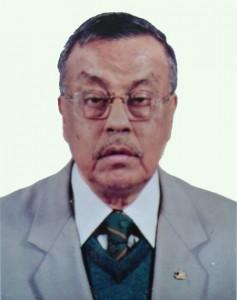 Mr.Zahid Hossain